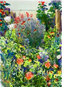 Hassam-garden